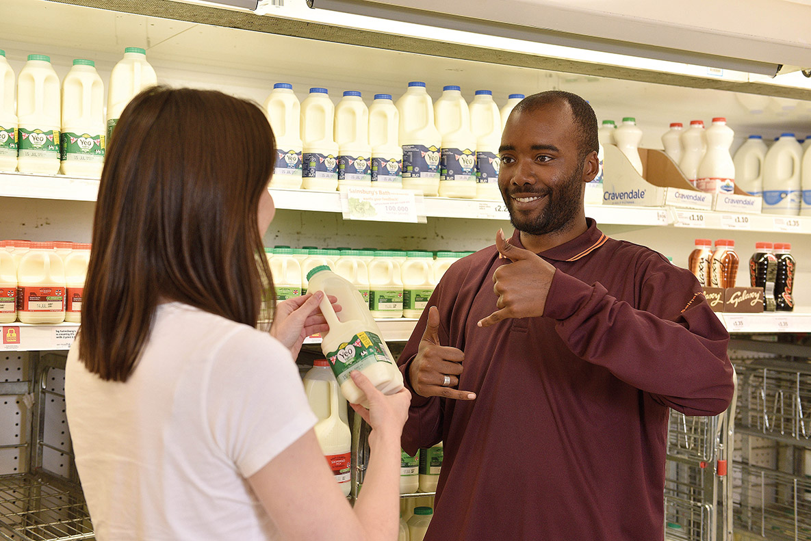 What the Signalise Co-op can do for the deaf