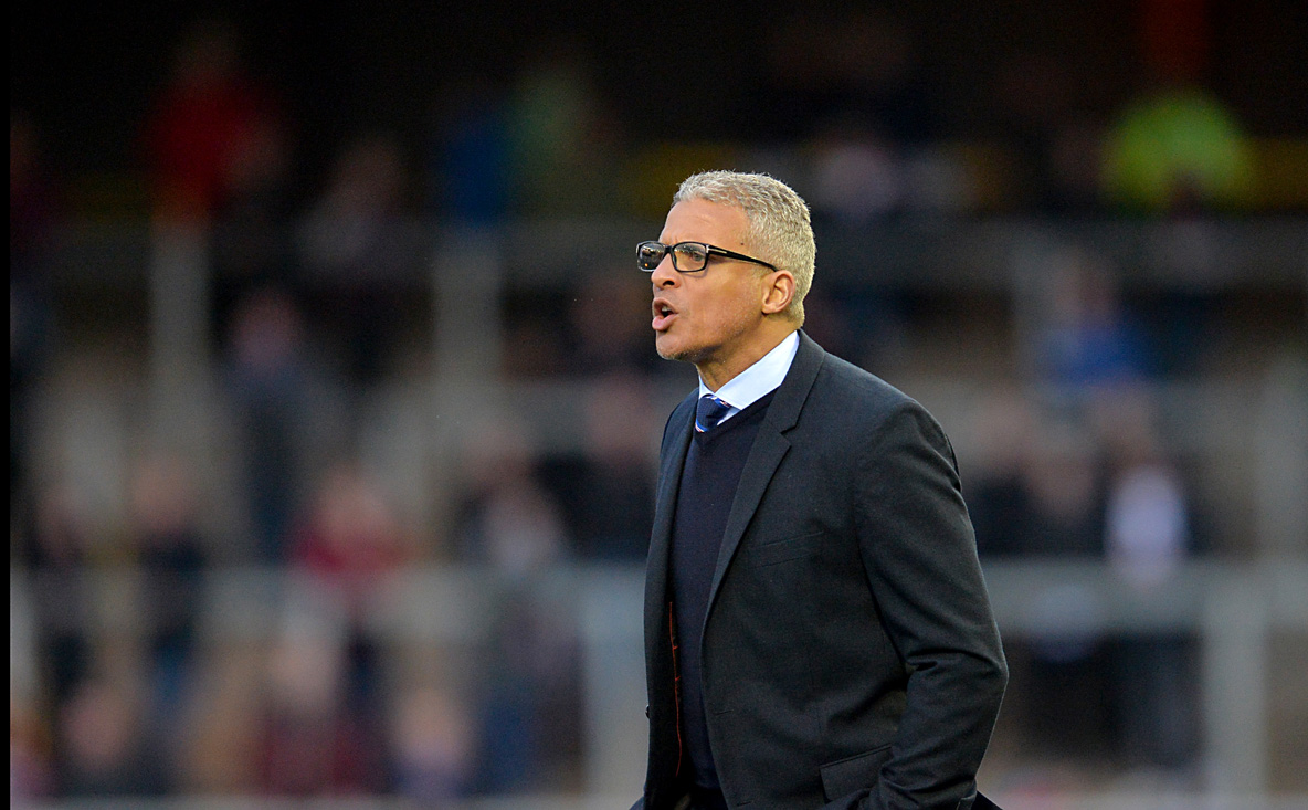 keith curle - photo #9