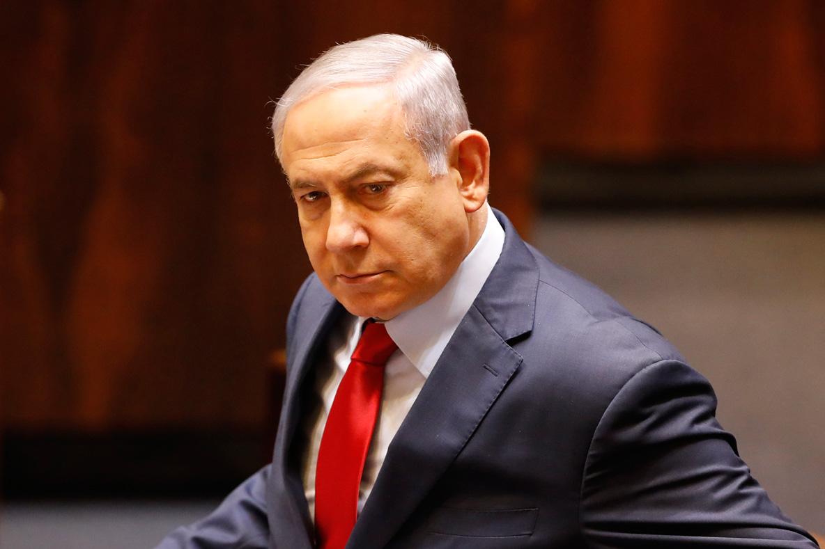 staff netanyahus adviser accused - HD1184×789