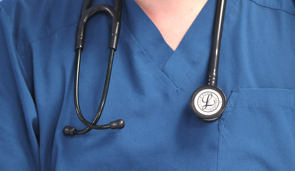 Government has ignored violent attacks on NHS staff for too long, Labour charges | Morning Star