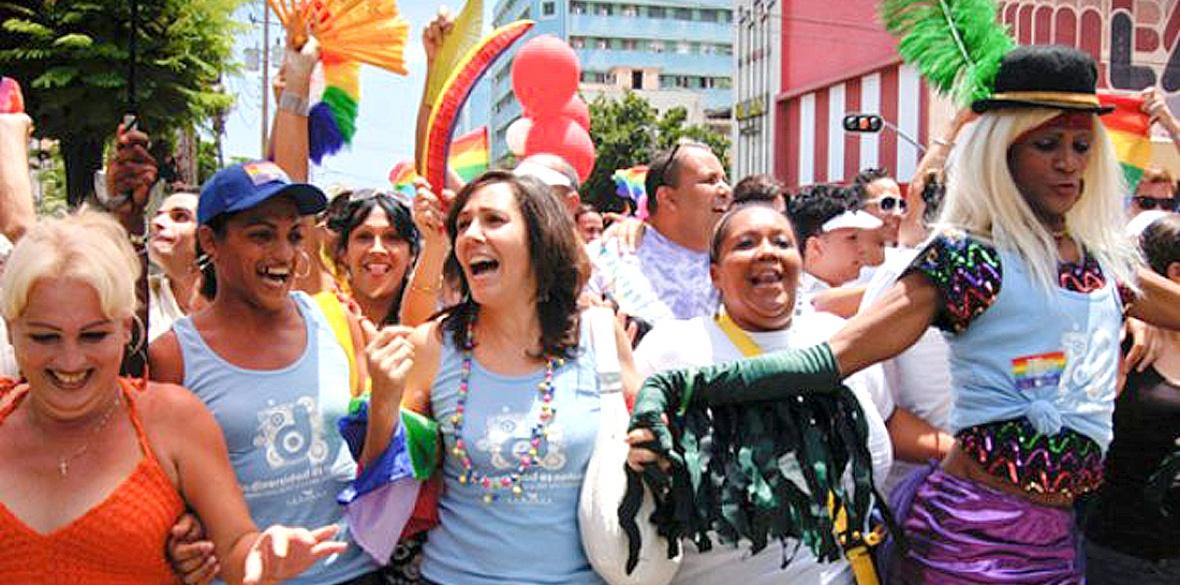 Castro gay sexe