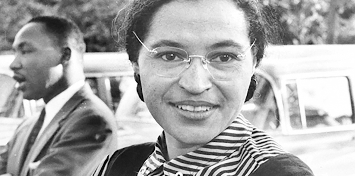 Rosa Parks: the real story | Morning Star