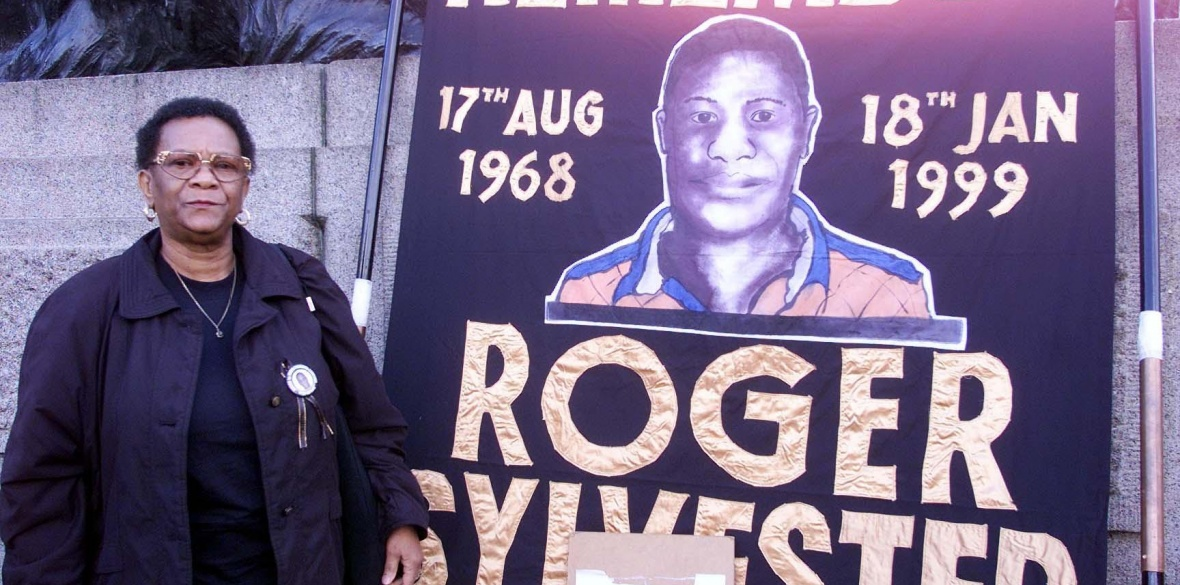 A void in all our lives – remembering Roger Sylvester and one family's  fight for justice | Morning Star