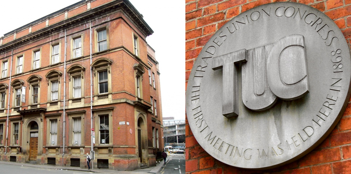 TUC 150th Providing solidarity since 1868 | Morning Star