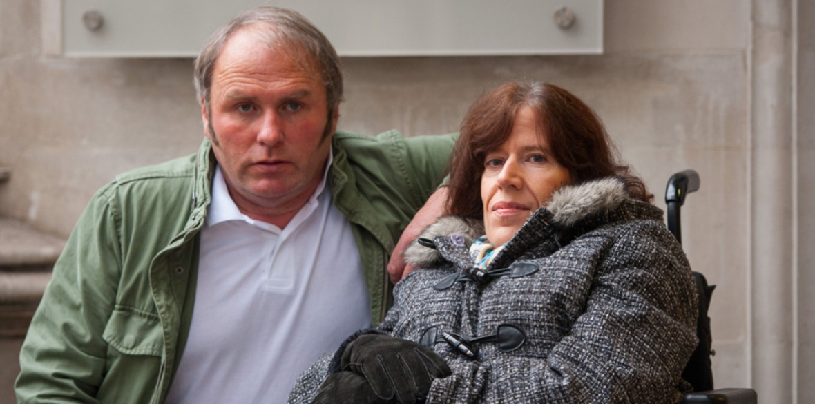 Disability Rights Supreme Court bedroom tax winners taken back to