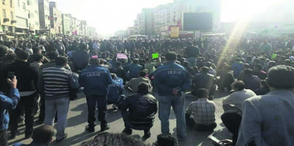 Union City Arrests
