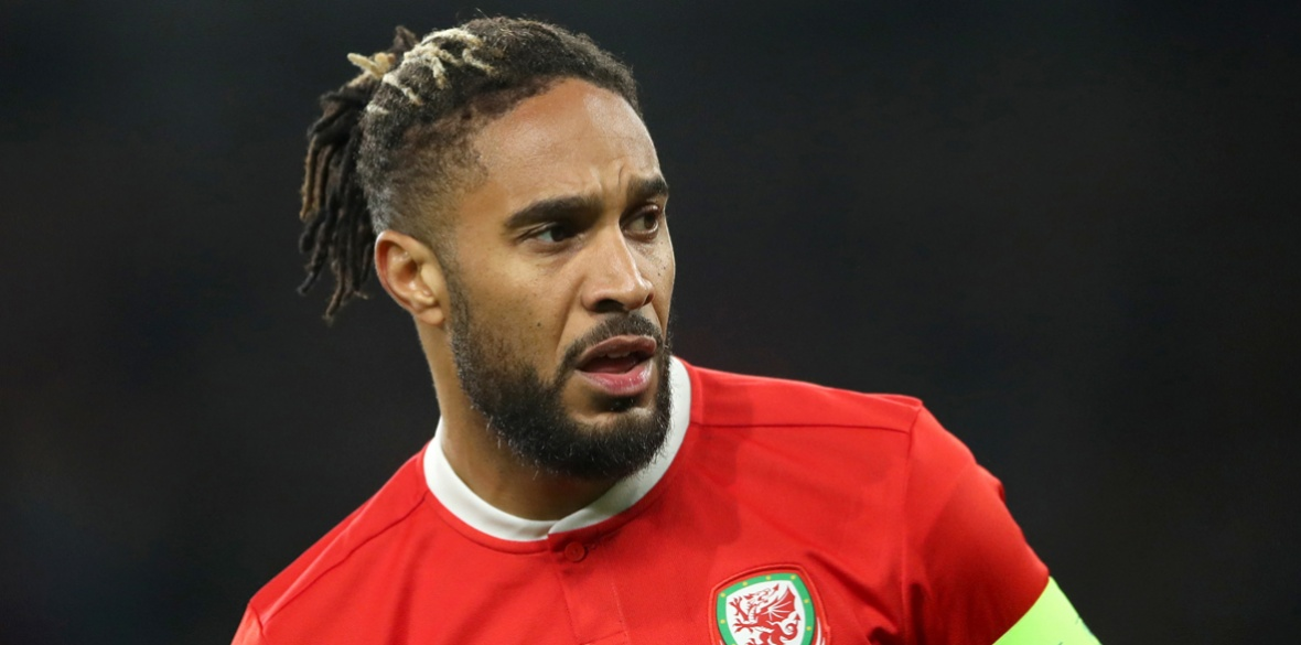 Image result for ashley williams footballer