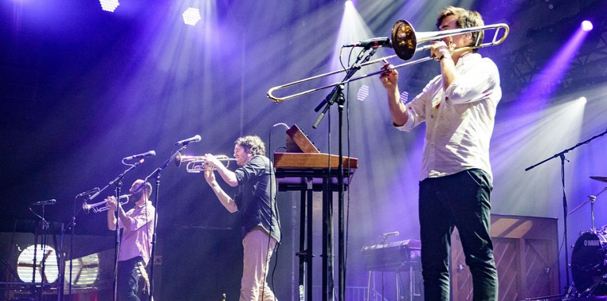 Live Music Review Beirut, O2 Academy, Leeds | Morning Star