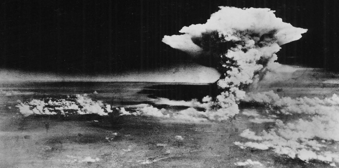 A Day To Recommit To A World Without Nuclear Weapons