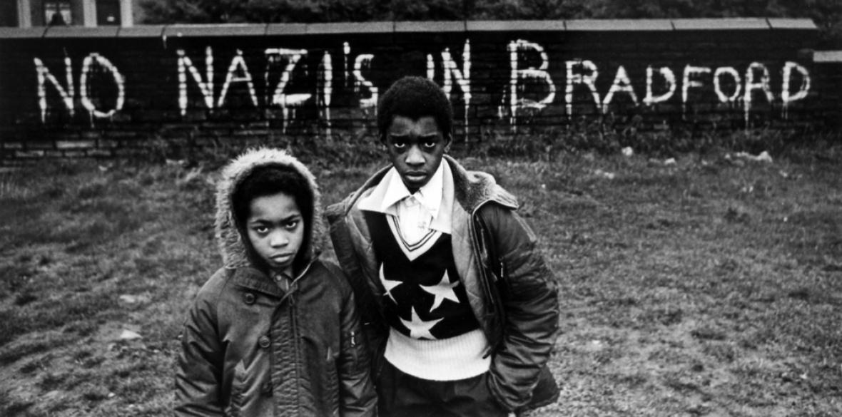 Local Boys in Bradford, 1972
