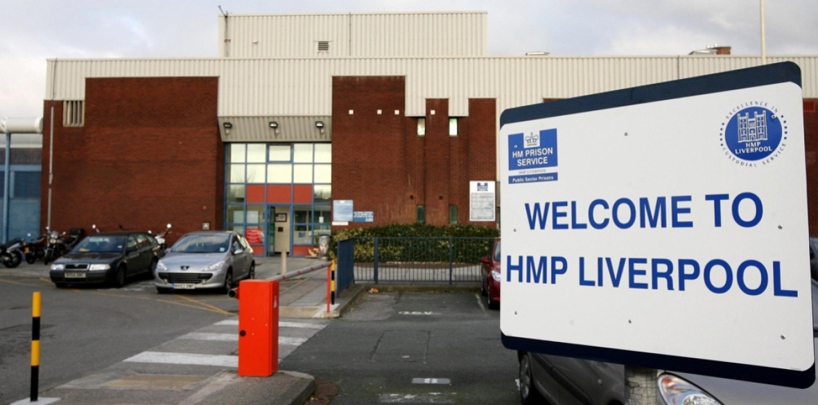 Employment Tribunal Rules Liverpool Prison Workers Were Unfairly