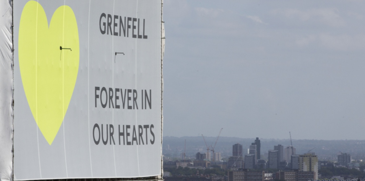 The tragic fire at Grenfell was avoidable, and it must never happen