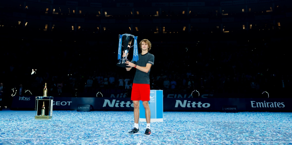 Tennis Manchester throws their hat in the ring to host ATP Finals ... 8571796565e
