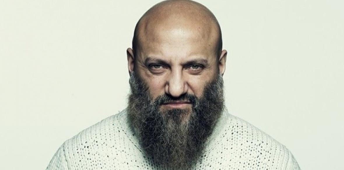 Riaz Khan (Pic: Simon-Harsent)