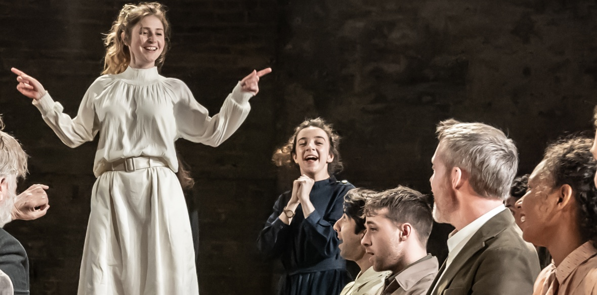 Theatre Review Three Sisters, Almeida Theatre London | Morning Star