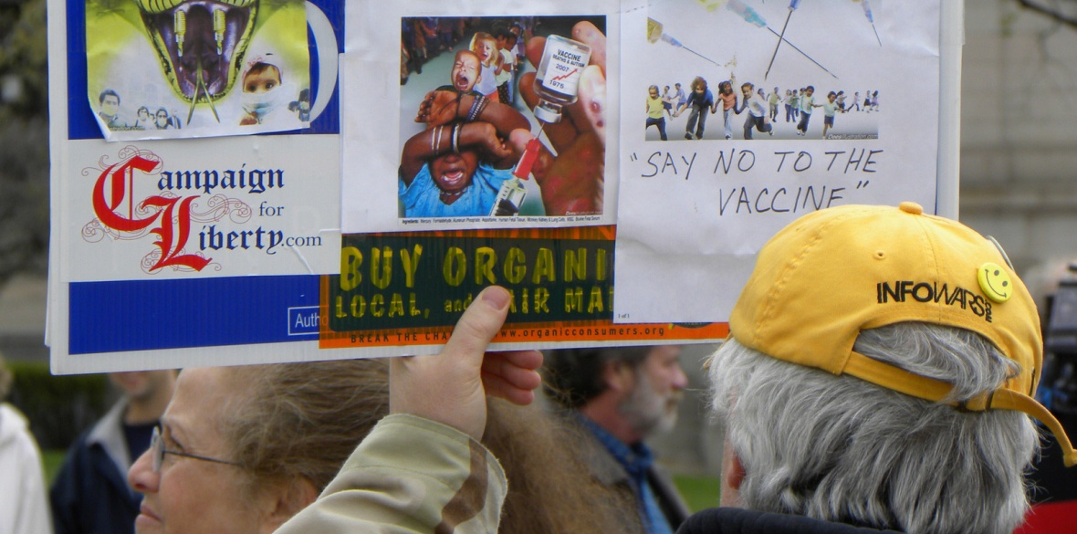The Autism Vaccine Myth >> Science And Society Mmr Vaccine Myth Debunked Again Morning Star