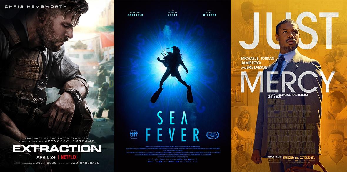 Cinema Film Round Up April 22 2020 Morning Star