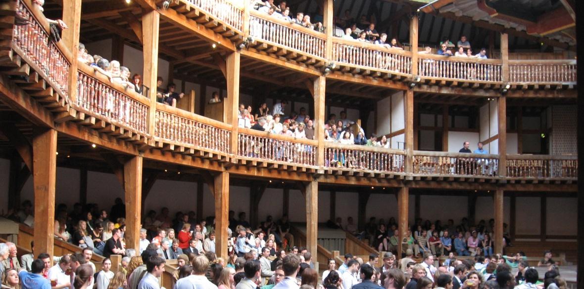 The public theatre of shakespeare essay