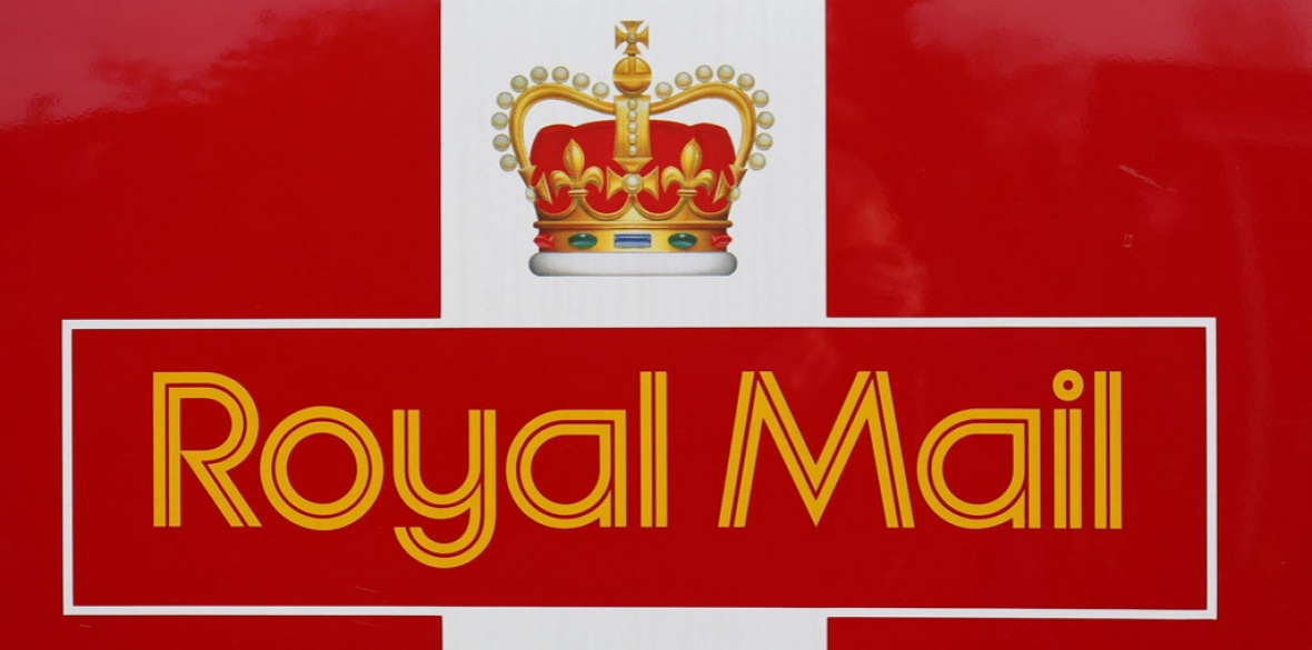 British Royal Mail