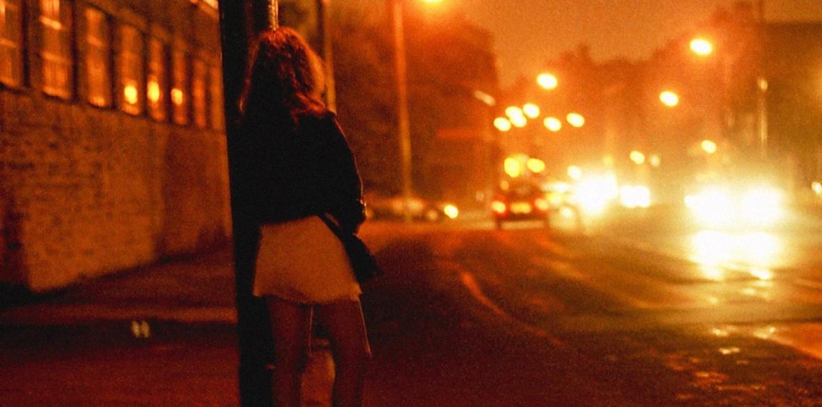 Why do girls prostitute