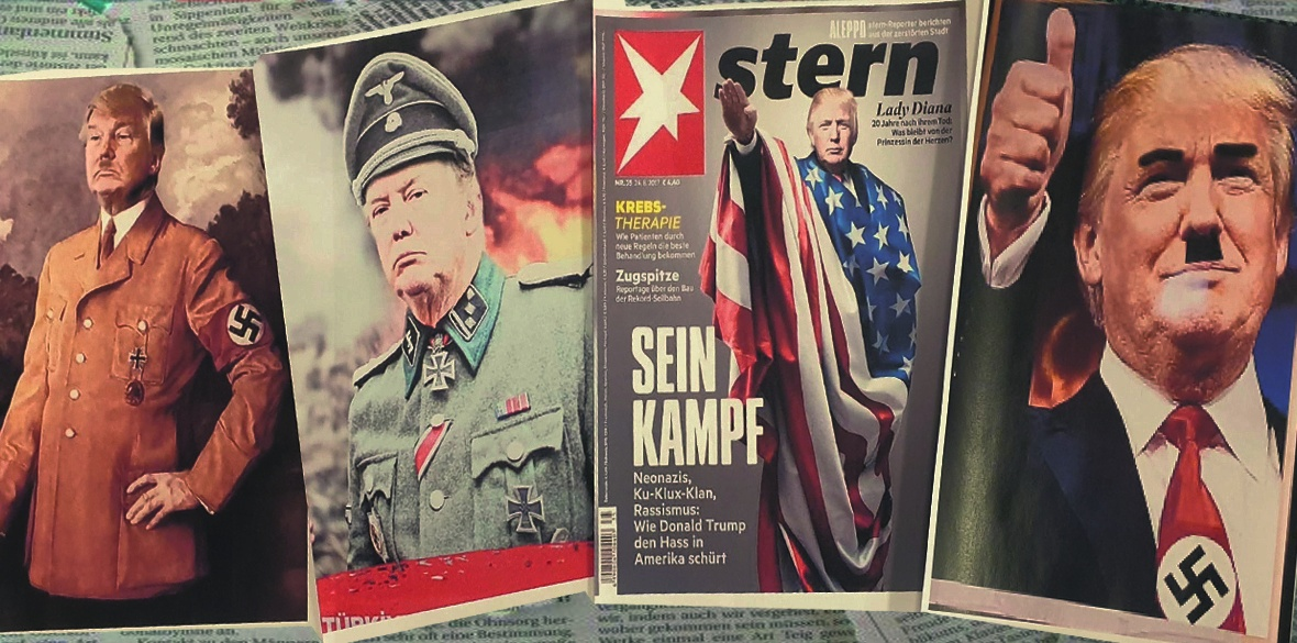Let's be clear about what fascism actually is | Morning Star