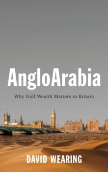 Books Review Shameless self-interest in British links with