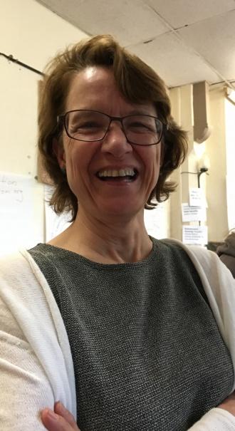 Betsy Leondar-Wright