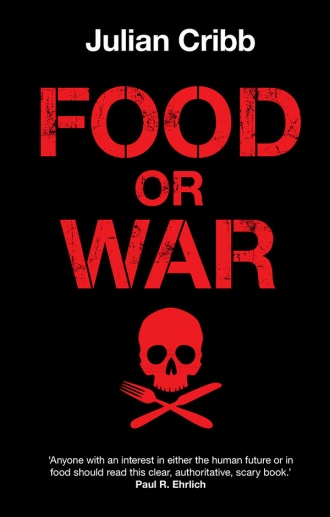 Food or war