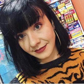 Lucy Ireland