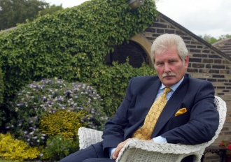 Keith Hellawell in 2002
