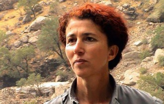 Sakine Cansiz