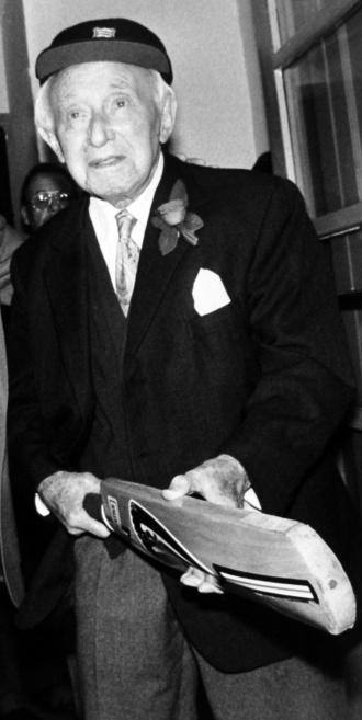 Manny Shinwell aged 100