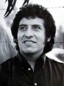 Nicomedes Santa Cruz)