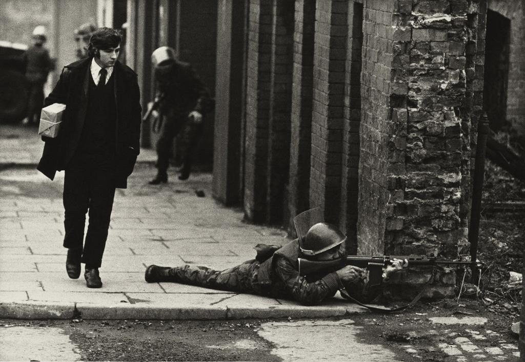 Derry, 1971
