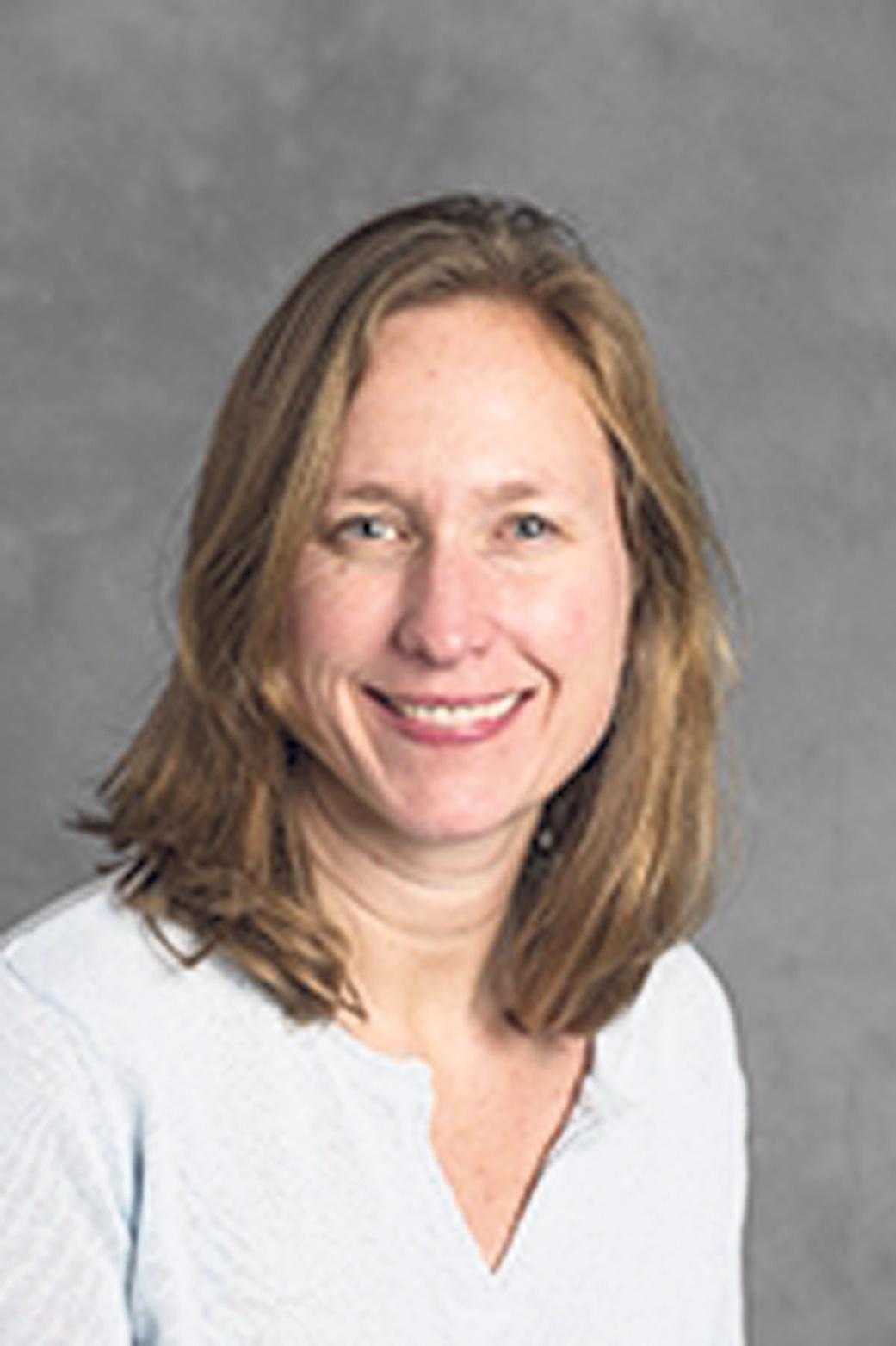 Professor Anne McMunn