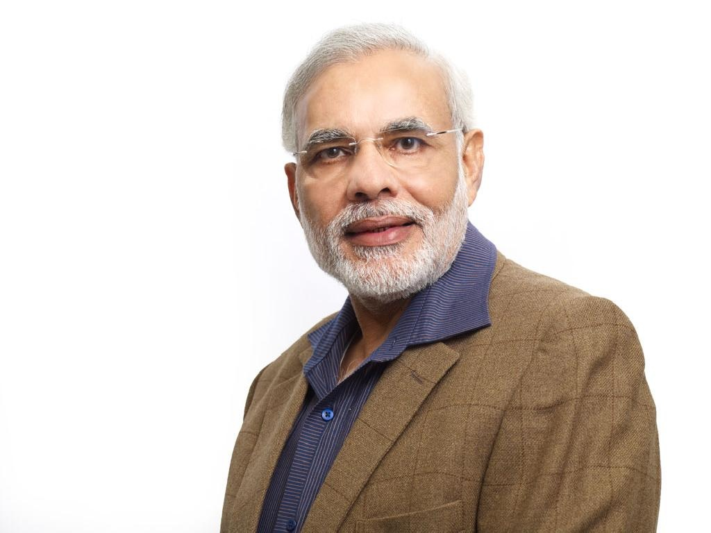 India's Hindu nationalist president Narendra Modi