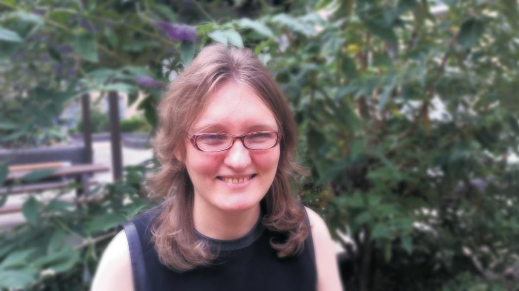 Professor Rebecca Ruth Gould