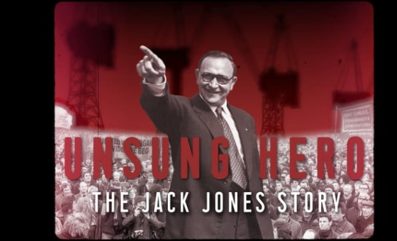Unsung Hero: The Jack Jones Story - Trailer