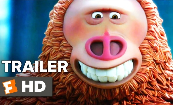 Missing Link Trailer #1 (2019) | Movieclips Trailers