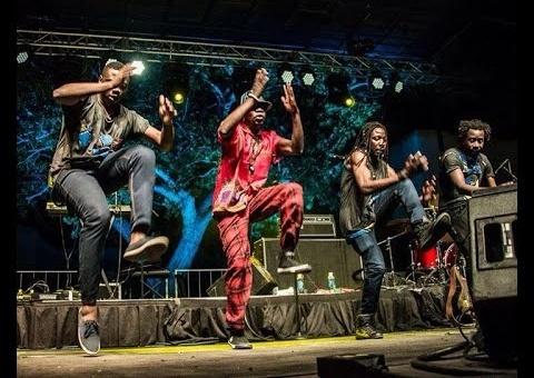 Mokoomba live at Polé Polé  2016 full concert