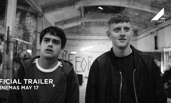 BEATS - OFFICIAL UK TRAILER [HD] - IN CINEMAS MAY 17