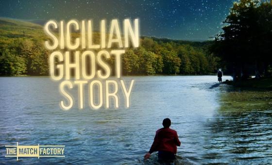 SICILIAN GHOST STORY by Fabio Grassadonia & Antonio Piazza (Official International Trailer)