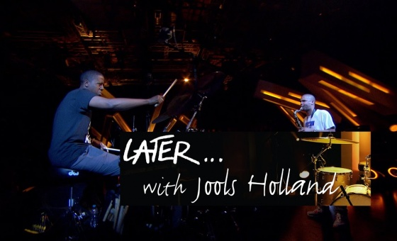 Binker & Moses - Intoxication From The Jahvmonishi Leaves - Later… with Jools Holland - BBC Two