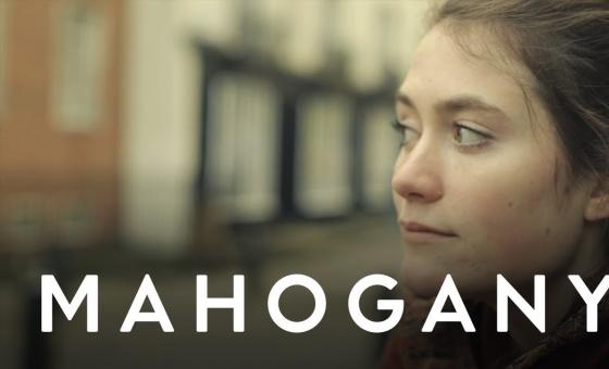 Rachel Sermanni - Ae Fond Kiss   Mahogany Session
