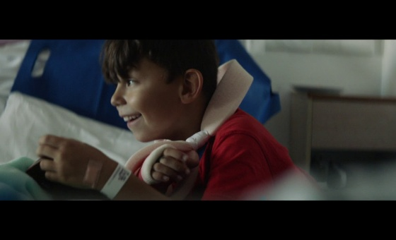 We are the NHS – Nursing recruitment campaign (Full length)