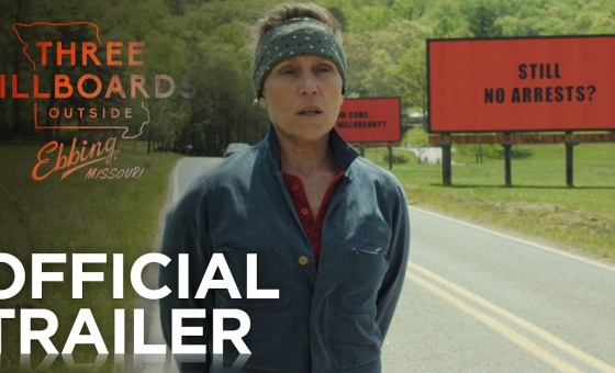 THREE BILLBOARDS OUTSIDE EBBING, MISSOURI | Official Red Band Trailer | FOX Searchlight