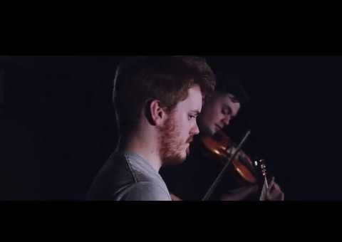 Greg Russell and Ciaran Algar - Lock Keeper (Official Music Video)
