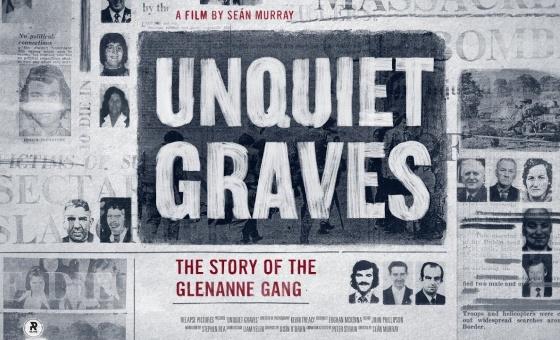 Unquiet Graves | Trailer | Coming Soon