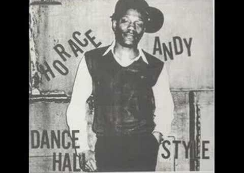 "Horace Andy ""Skylarking"""