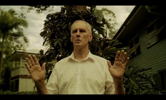 Robert Forster – Inferno (Brisbane in Summer) (official)